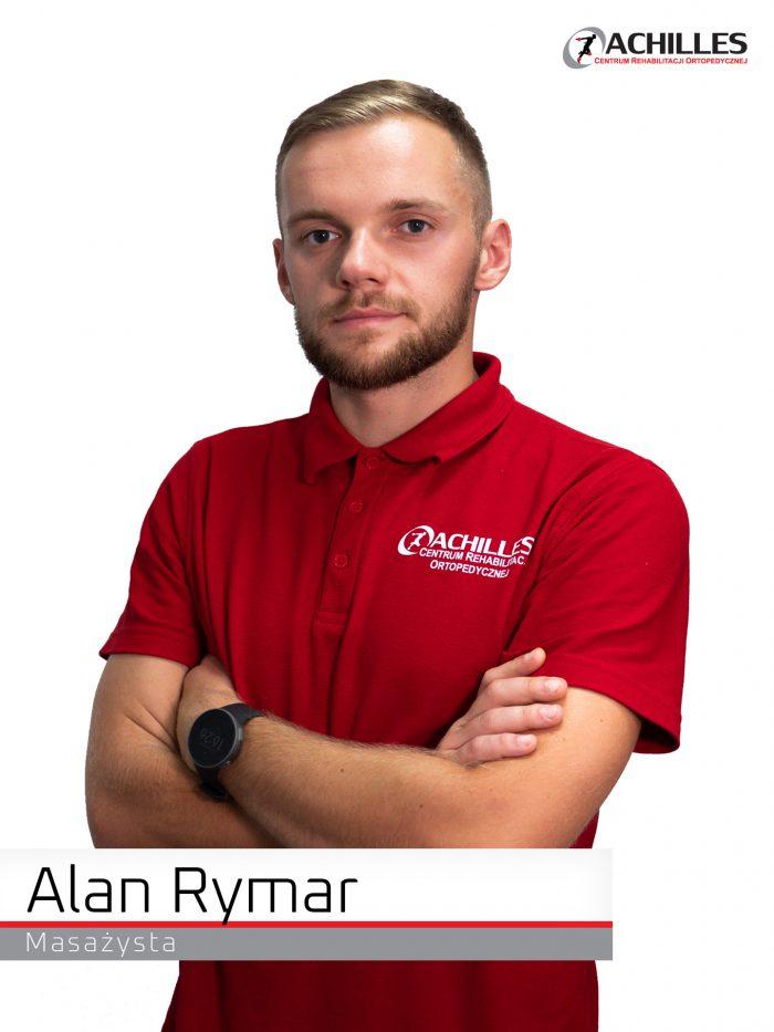 Alan Rymar