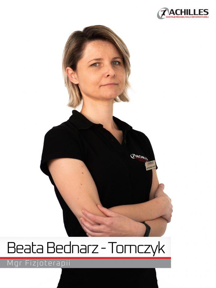 Beata Bednarz – Tomczyk