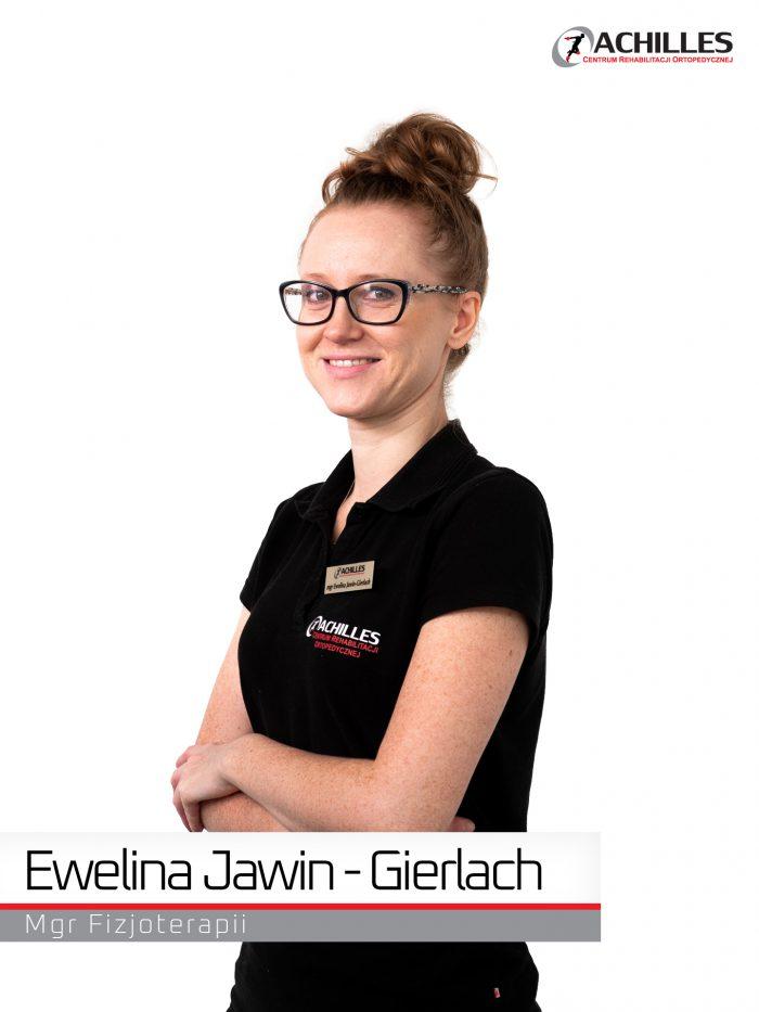 Ewelina Jawin – Gierlach