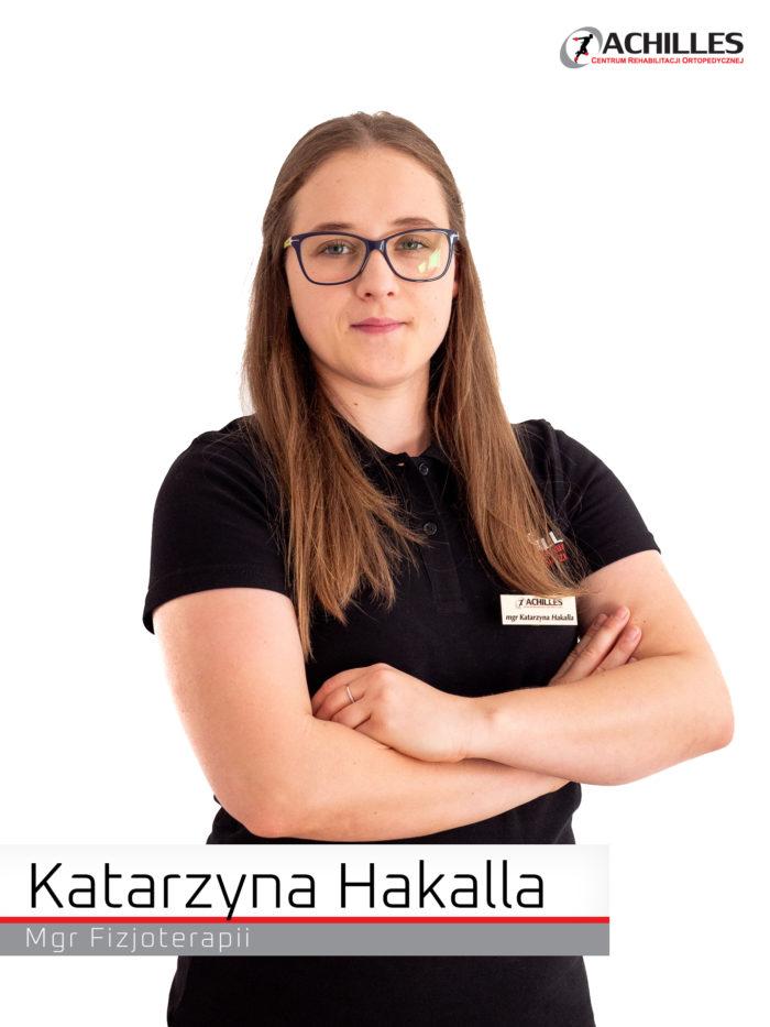 Katarzyna Hakalla