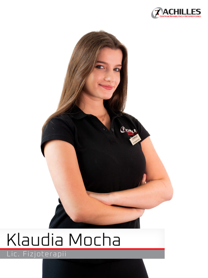 Klaudia Mocha