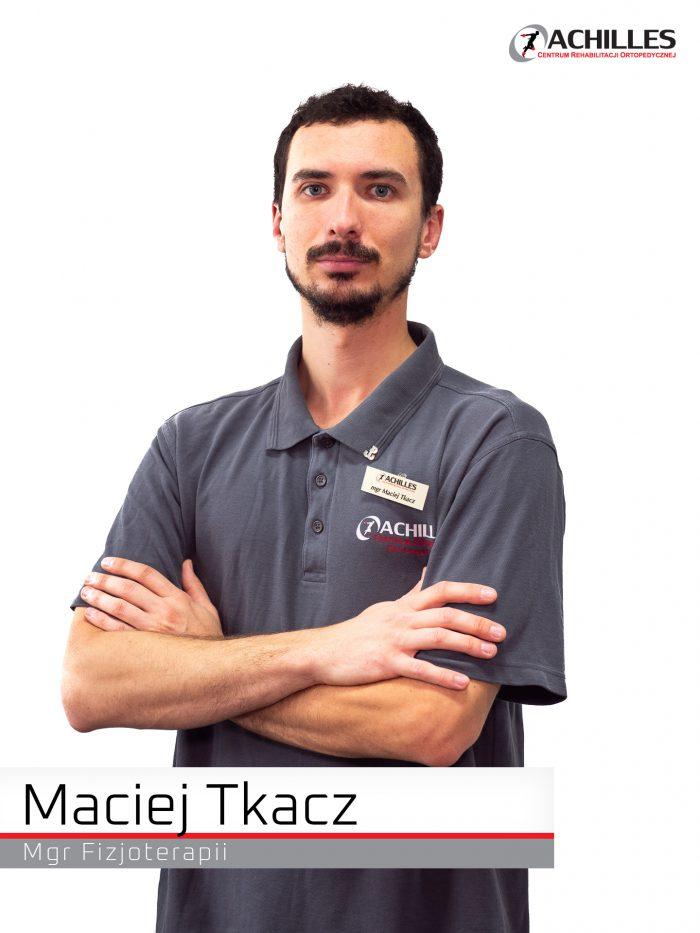 Maciej Tkacz